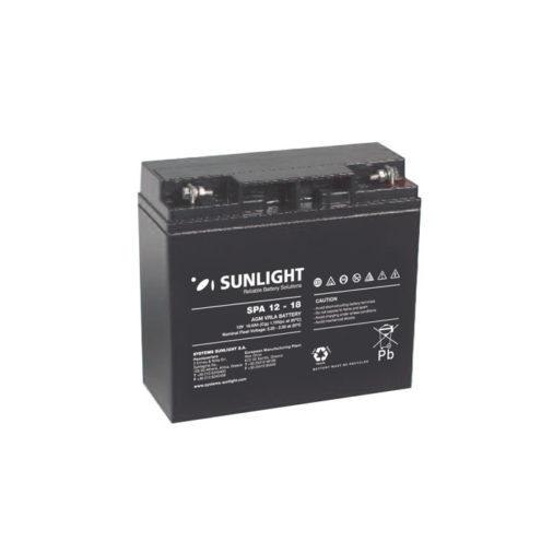 Industrial Batteries